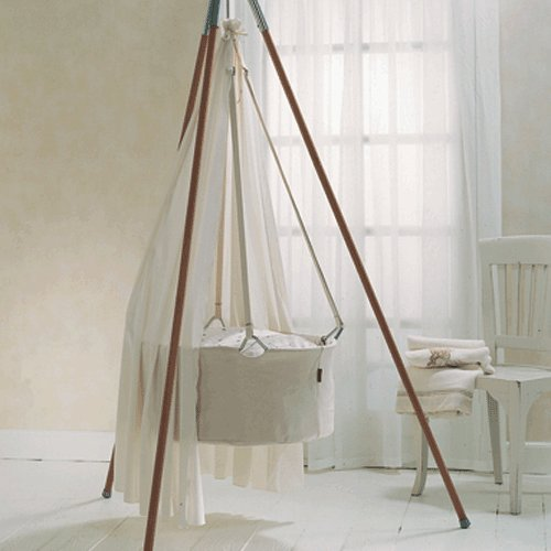 Swinging Bassinet