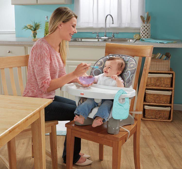 Best Baby High Chair