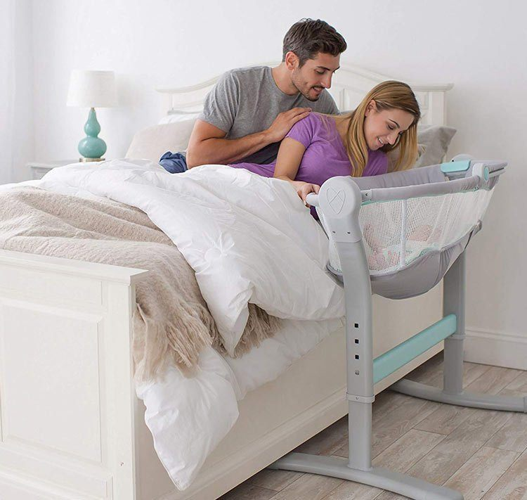 Choosing a Co-Sleeper Bassinet