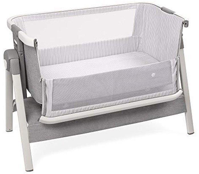 Comfy Bumpy Bedside Crib