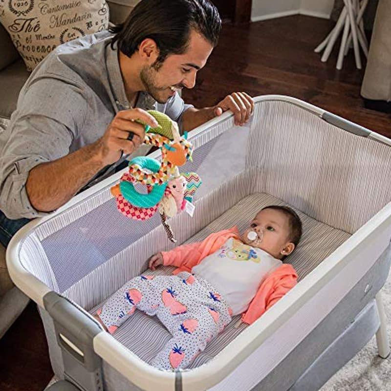 How to Choose the Best Bassinet Co-Sleeper