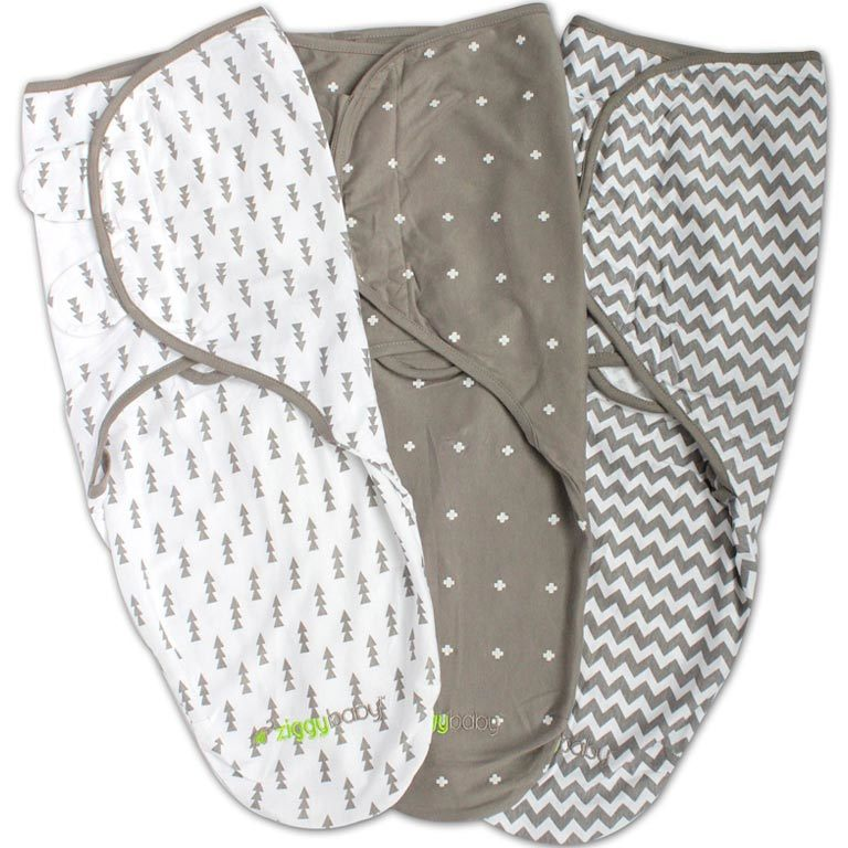 Swaddle-Blanket-Adjustable-Infant-Baby-Wrap