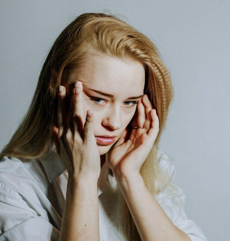 Postpartum Headache